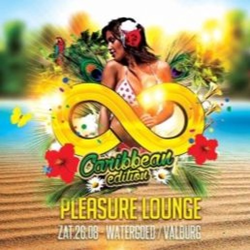 DJ JOSE @ Pleasure Lounge, 26 - 08 - 2017