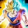 Dragon Ball Super opening (Chouzetsu Dynamic English version)