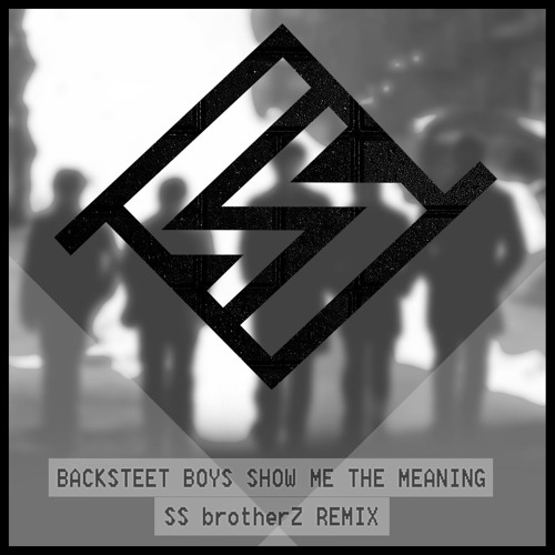 show me the meaning ss brotherz remix by ss brotherz free