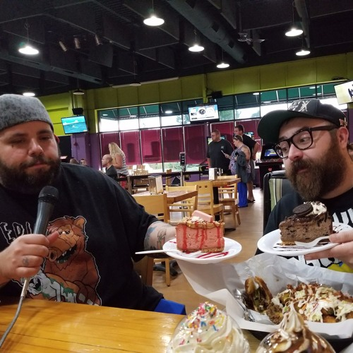 The Atlas Moth at Epic Deli: This could 'very well be the death of us'