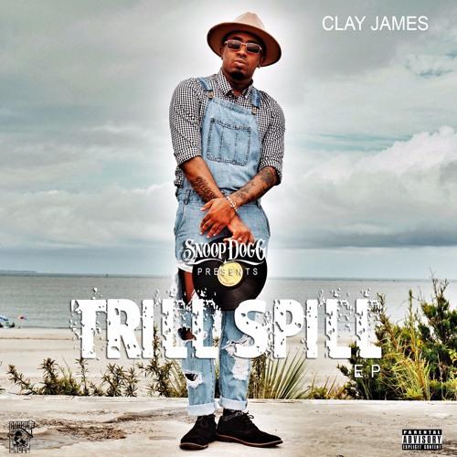 Clay James - Visions (Feat. Landstrip Chip) [Prod. by Deraj]