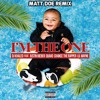 DJ Khaled ft. Justin Bieber, Quavo, Chance The Rapper, Lil Wayne - I'm The One (Matt Doe Remix)