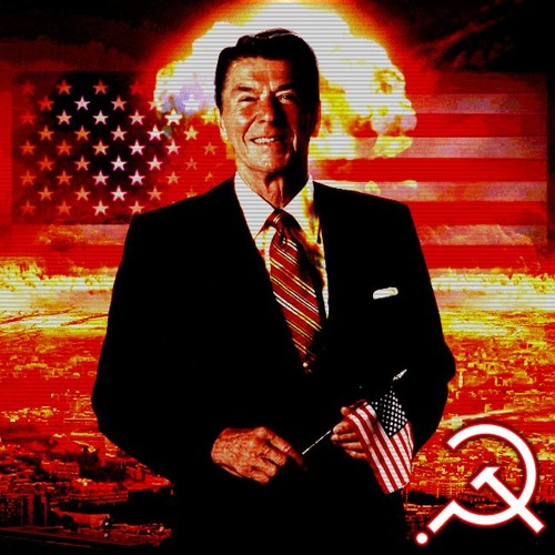 Episode 62: Current Events - The Reagancast