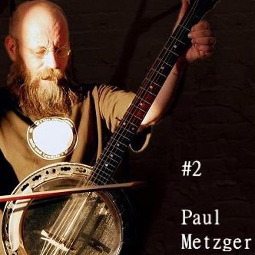 #2 Paul Metzger