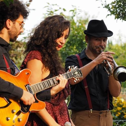 Maramao_ Maramao - Italian Swing -
