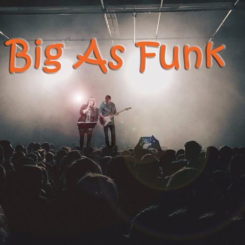 big as funk