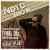 The NDYD Radio Show EP141 - guest mix by FINAL DJs - NDYD Germany