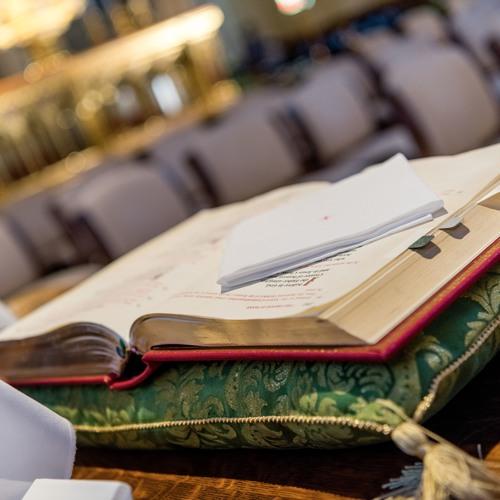 #1- Intro to Worshipping Biblically
