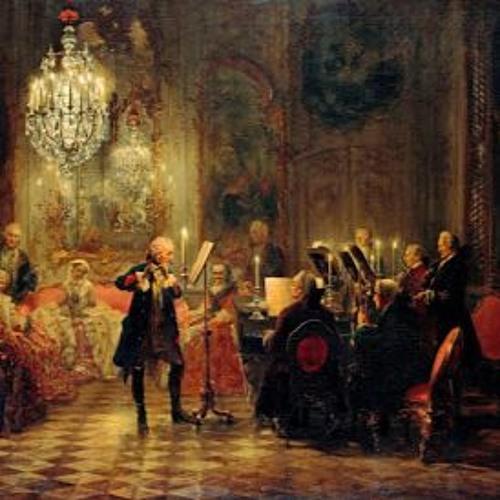 C.P.E. Bach: Flute Sonata in D Major, Wq. 131, H. 561. Luis Martínez & Alfonso Sebastián