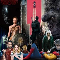 BONUS: 2017 Movies (So Far)
