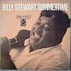 BILLY STEWART - SUMMERTIME 1966 (Tsoya Malsoon remix)freedownload