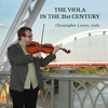 "Christopher Lowry - Suite For Viola And Piano - IV. ""...into a shadow"" (Mastered Audio)"