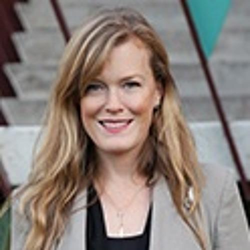 Hall of Femme podcast: Samantha Skey, SheKnows Media