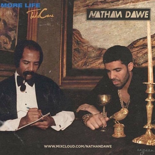 Lifestyle And More : drizzy mix more care tweet nathandawe by dj nathan ~ Watch28wear.com Haus und Dekorationen