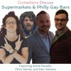 Supermarkets & Gay Bars