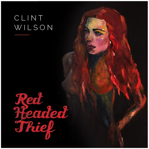 Red headed thief - EP