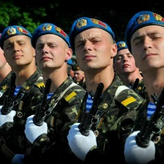 VDV - Russian Airborne Troops