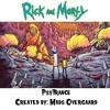 Rick And Morty - PsyTrance