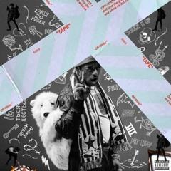 Pet - Lil Uzi Vert (Best Quality NO DJ Full Song w/ Both Verses ++ 2)