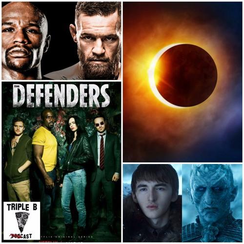 Episode 63 - Defender (8 - 26 - 17)