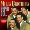 Mills Brothers- Paper Doll (Cover)