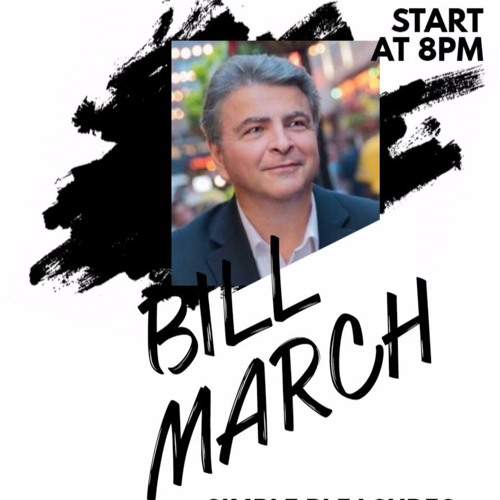 Bill March Artist Spotlight