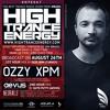 Guto Putti (Aevus) & OzzyXPM - High Trance Energy 067 2017-08-26 Artwork