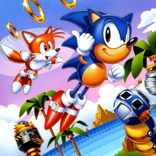 Episode 98: Sonic Chaos