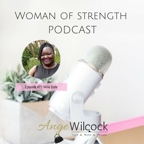 WOS Episode #21 - The Ultimate Guide To Eve - Nina Dafe