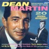 Dean Martin- Memories Are Made Of This (Cover)