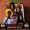 Download DJ WASS - LOVERS ROCK & CULTURE REGGAE MIX VOL.25 2017 Mp3
