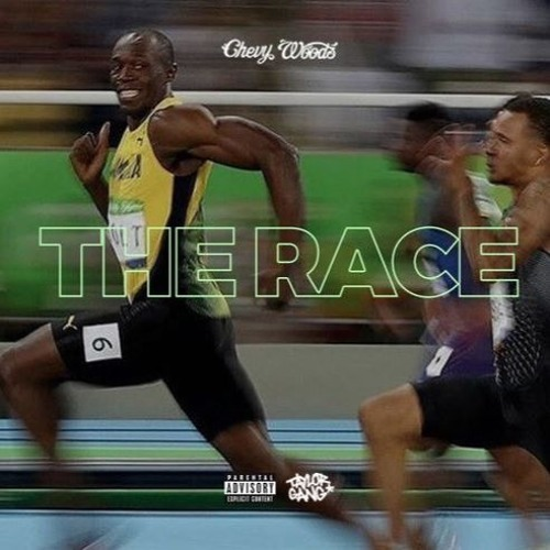 Chevy Woods - The Race (DigitalDripped.com)