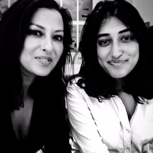 The Conversation: With Nadya Agrawal, Journalist and Creator of Kajal Magazine