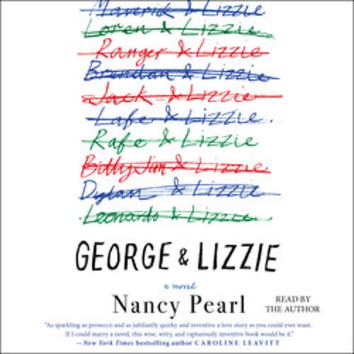 GEORGE AND LIZZIE Audiobook Excerpt