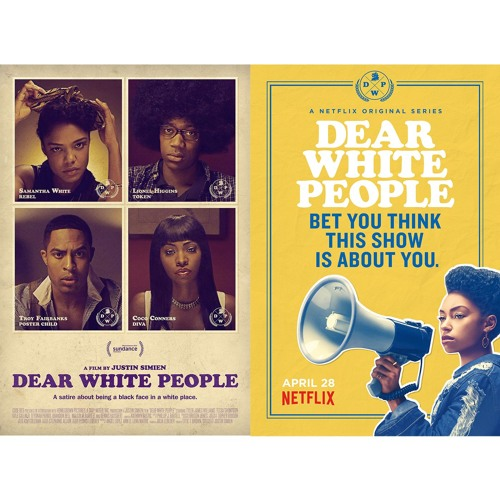 Town Hall Meeting  - Dear White People