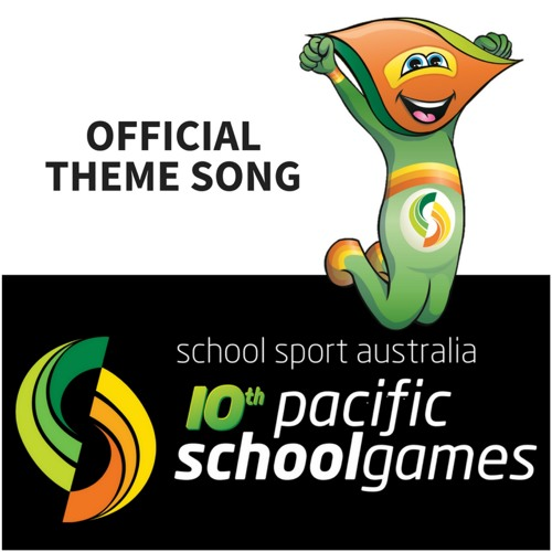 One Life (Use It)- Official Pacific School Games Theme Song 2017