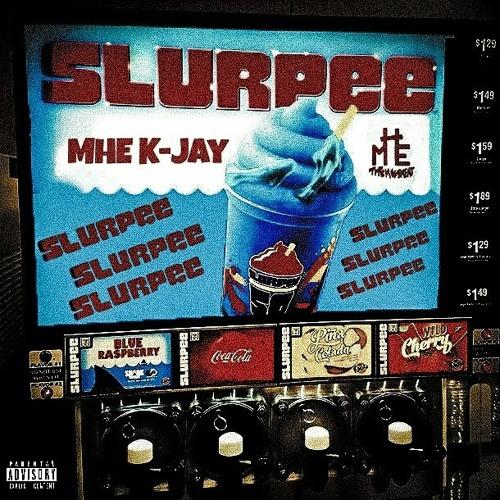 MHE K-Jay | Slurpee (prod. Yung lando) VIDEO LINK IN DESCRIPTION!!!