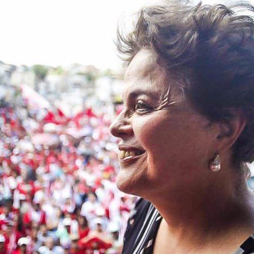 """Exclusivo   Dilma Rousseff: """"A segunda etapa do golpe é tirar o Lula da eleição de 2018"""""""