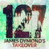 James Dymond - Mental Asylum Radio 127 2017-08-17 Artwork