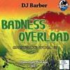 DJ Barber - Badness Overload Vol. 3