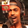 Big Sean's First Freestyle on Funk Flex