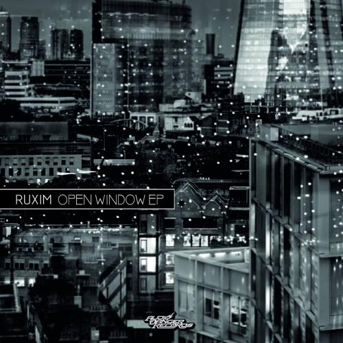 RUXIM - OPEN WINDOW EP