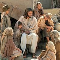 أمثال ومعجزات المسيح - حلقة 19 - مثل قاضي الظلم