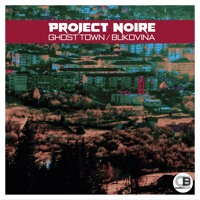 Project Noire - Bukovina (Original Mix) | OUT NOW!