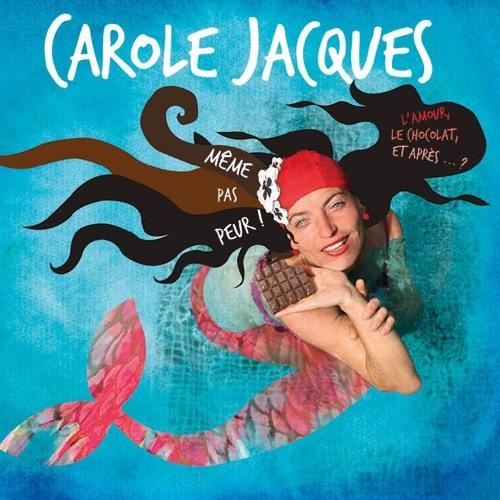 Carole Jacques Teaser CD 2