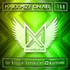 Blasterjaxx - Maxximize On Air 168 2017-08-26 Artwork