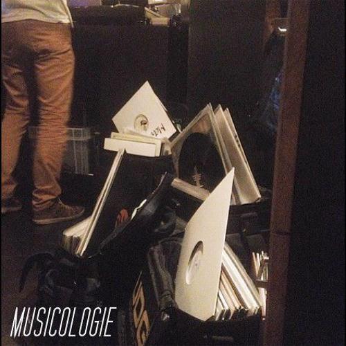 Musicologie #12