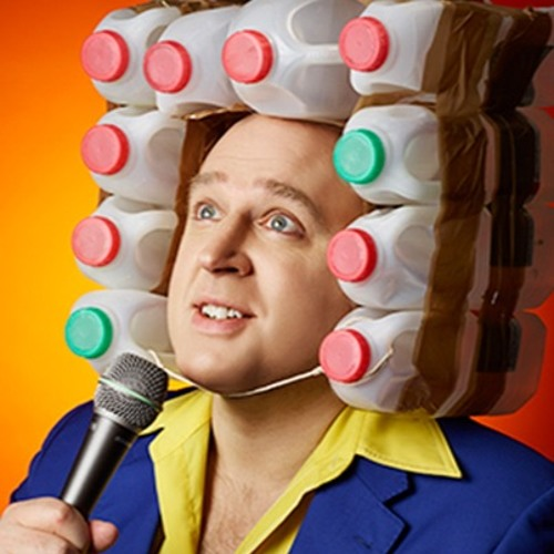 Live From The Fringe With Tim Vine!