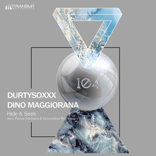Durtysoxxx, Dino Maggiorana - Hide & Seek (Original Mix) [Transmit Recordings]