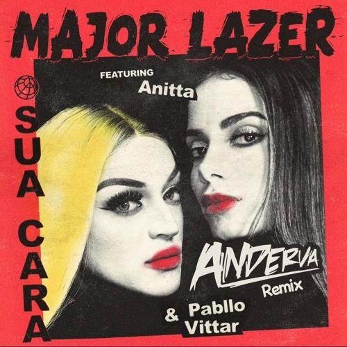 Baixar Major Lazer Feat. Anitta & Pabllo Vittar - Sua Cara (Anderva Remix)